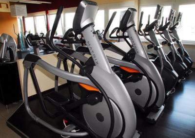 Trainingsgeräte Cardio